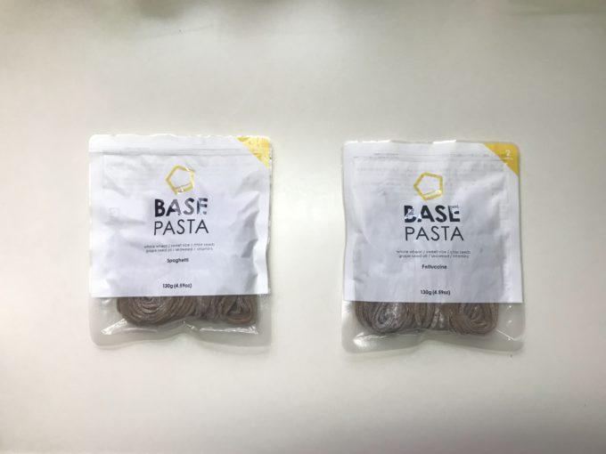 おいしい?まずい?完全栄養食「BASE PASTA」(ベースパスタ)実食レビュー!