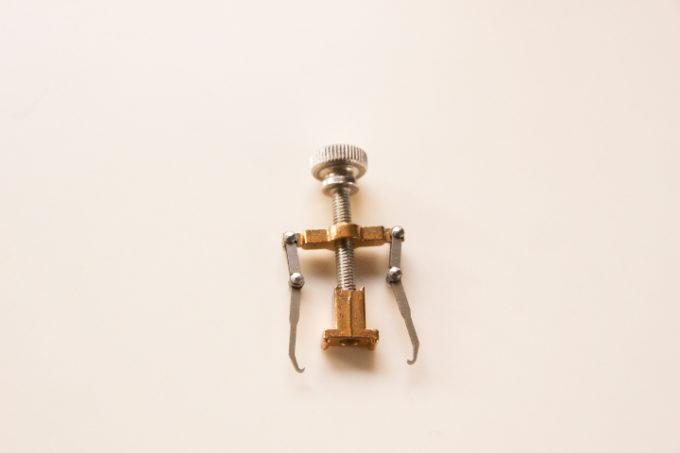 巻き爪矯正器具3