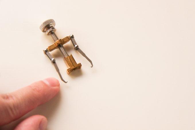 巻き爪矯正器具4