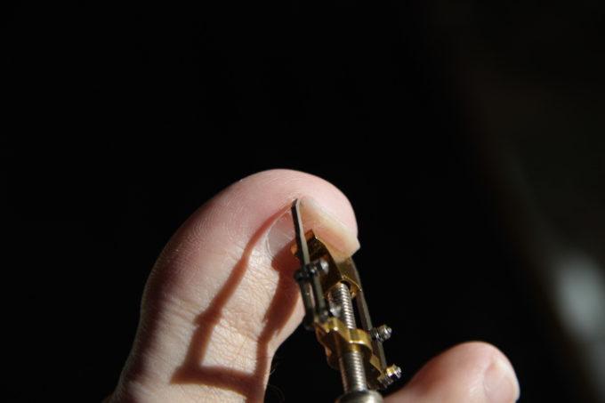 巻き爪矯正器具6
