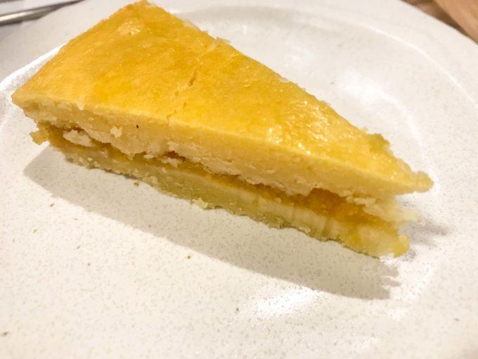 銀座でタピオカミルクティー飲みたいなら「Cha Nova 」で決まり!:ChaNovaのパイナップルケーキ